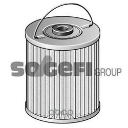 Топливный фильтр (PURFLUX) C529