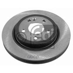 Тормозной диск (Febi) 21921