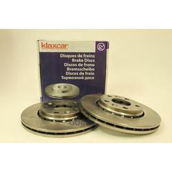 Тормозной диск (Klaxcar) 25079Z