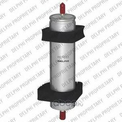 Топливный фильтр (Delphi) HDF603