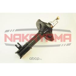 Амортизатор подвески газовый передний левый Mazda (NAKAYAMA) S242NY