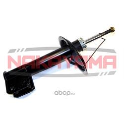 Амортизатор подвески газовый передний левый Peugeo (NAKAYAMA) S666NY