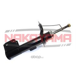 Амортизатор подвески газовый передний правый Peuge (NAKAYAMA) S665NY