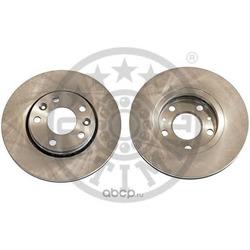 Тормозной диск (Optimal) BS8304