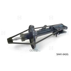 Стойка амортизаторная давление газа (HOLA) SH41042G