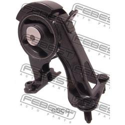 Подушка двигателя задняя (Febest) TMZZE150RR