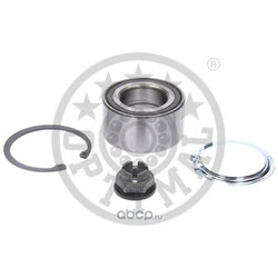 Комплект подшипника ступицы колеса (Optimal) 701978