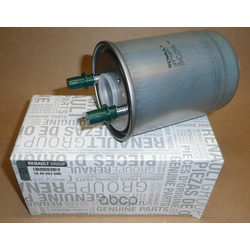 Фильтр топливный (дизель) K9K 832 (RENAULT) 164009384R