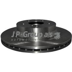 Тормозной диск (JP Group) 1363201600