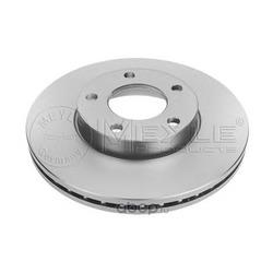 Тормозной диск (Meyle) 35155210028PD
