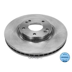 Тормозной диск (Meyle) 37155210030
