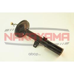 Амортизатор подвески газовый задний правый Toyota (NAKAYAMA) S122NY