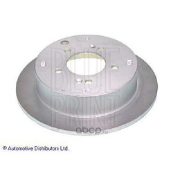 Тормозной диск (Blue Print) ADG04345