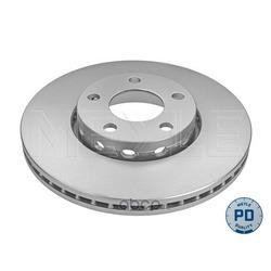 Тормозной диск (Meyle) 1835211040PD