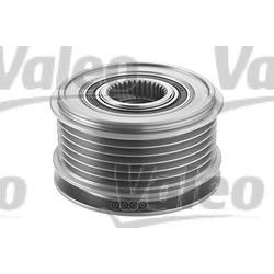Механизм свободного хода генератора (Valeo) 588004
