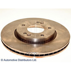 Тормозной диск (Blue Print) ADG043130