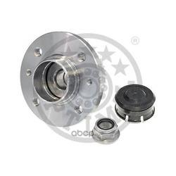 Подшипник ступицы колеса заднего (Optimal) 702321