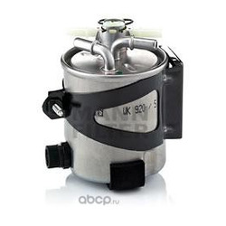 Фильтр топливный (MANN-FILTER) WK9205