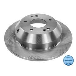 Тормозной диск (Meyle) 37155230032