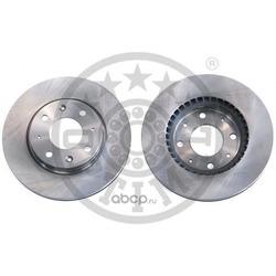 Тормозной диск (Optimal) BS8144