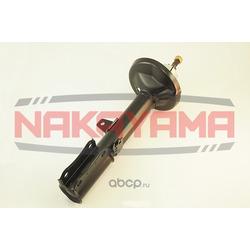 Амортизатор подвески газовый задний правый Toyota (NAKAYAMA) S218NY
