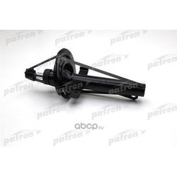 Амортизатор подвески передний (PATRON) PSA333718