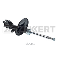 Амортизатор подвески газ. Kia Cerato I 04- перед. прав (Zekkert) SG5066