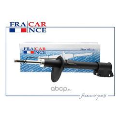 Амортизатор задний газовый Duster 4X4 (Francecar) FCR210682