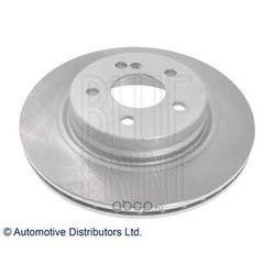 Тормозной диск (Blue Print) ADU174305