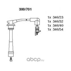 Комплект проводов зажигания (BREMI) 300701