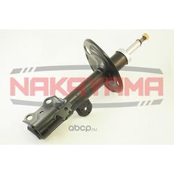 Амортизатор подвески газовый передний левый Toyota (NAKAYAMA) S324NY