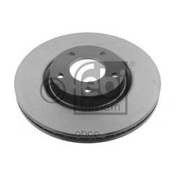 Тормозной диск (Febi) 32770