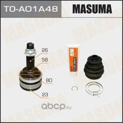 ШРУС (Masuma) TOA01A48
