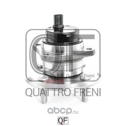 СТУПИЦА КОЛЕСА (QUATTRO FRENI) QF04D00198