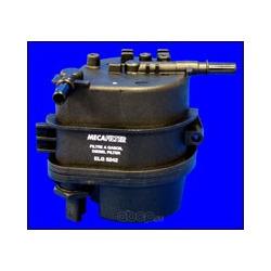 Топливный фильтр (Mecafilter) ELG5242