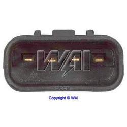 Катушка зажигания (WAI) CUF247