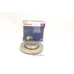 Тормозной диск (Klaxcar) 25748Z