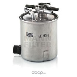 Топливный фильтр (MANN-FILTER) WK9008