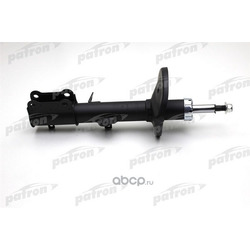 Амортизатор подвески задн лев TOYOTA: COROLLA 97-02, COROLLA Compact 97-02, COROLLA Liftback 97-02, COROLLA Wagon 97-02 (PATRON) PSA334179
