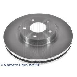 Тормозной диск (Blue Print) ADA104309