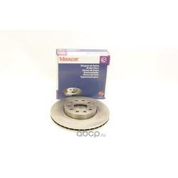 Тормозной диск (Klaxcar) 25050Z