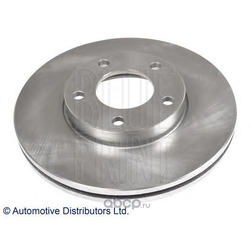 Тормозной диск (Blue Print) ADM54381