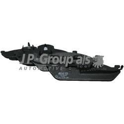 Комплект тормозных колодок, дисковый тормоз (JP Group) 1363601110