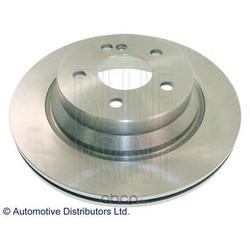 Тормозной диск (Blue Print) ADU174301