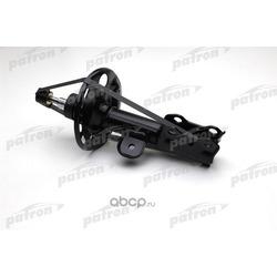 Амортизатор подвески передн лев TOYOTA: AURIS, COROLLA (E15) 07- (PATRON) PSA339701