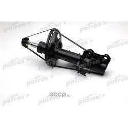 Амортизатор подвески передн прав TOYOTA: AURIS, COROLLA (E15) 07- (PATRON) PSA339700