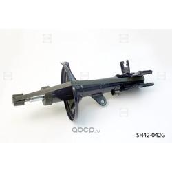 Стойка амортизаторная давление газа (HOLA) SH42042G