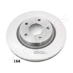 Тормозной диск (Japanparts) DI164