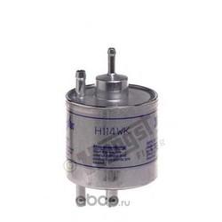 Топливный фильтр (Hengst) H114WK