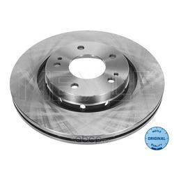 Тормозной диск (Meyle) 32155210025